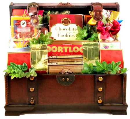 Special Gourmet Gift Trunk