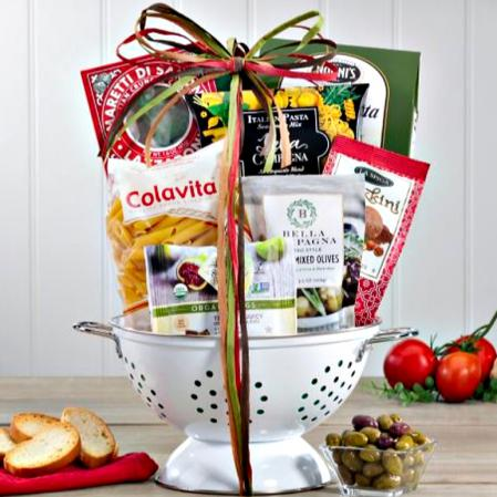 ITALIAN FOOD GIFT DELIVERY