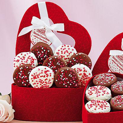 Valentine Oreo Cookies Gift Box