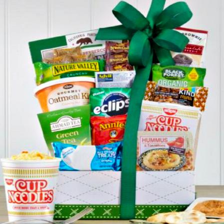best selling snack gifts