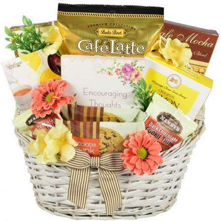 angel gift baskets