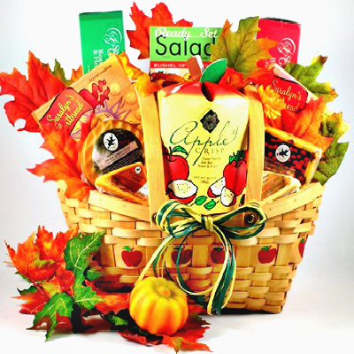 best fall gift basket