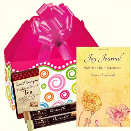 joyful gift package