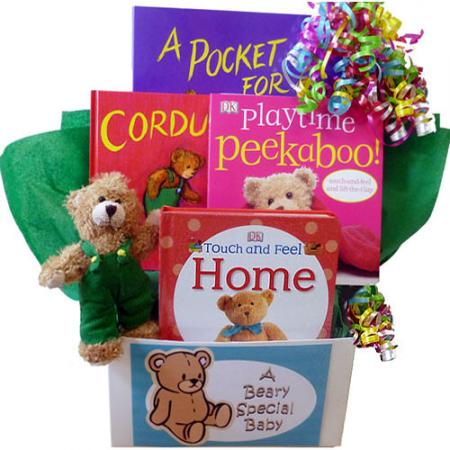 Beary Special Baby Gift Box