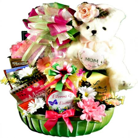 very best mom gift baskets