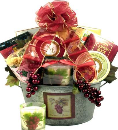 Gourmet Italian Gift Arrangement