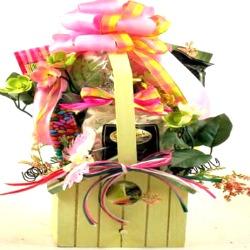 Bird House Gift Baskets