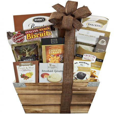 large food basket