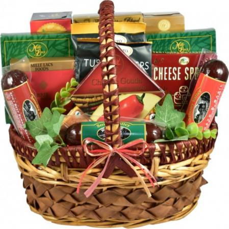 cheese-sausage-gift-basket