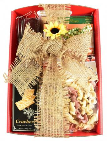 large chili gift package