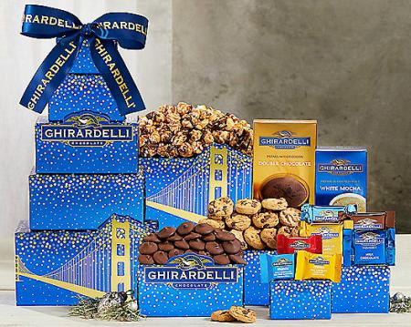 best of ghirardelli chocolates
