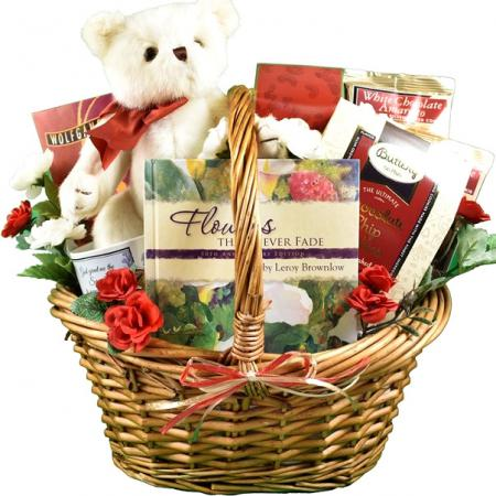 Sympathy Gift Delivery, Bereavement Comfort Basket