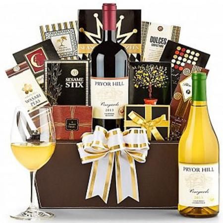 Wine Gifts and Baskets