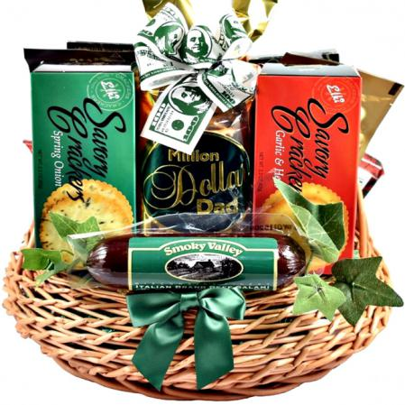 snacks for dad-gifts