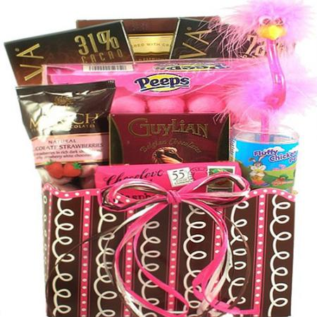 Easter Goodies Gift Box