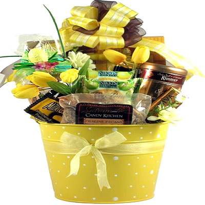 Easter Classic, Easter Gift Basket