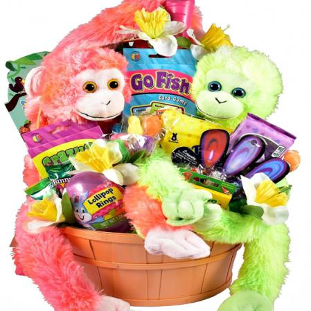Deluxe Easter Party Galore