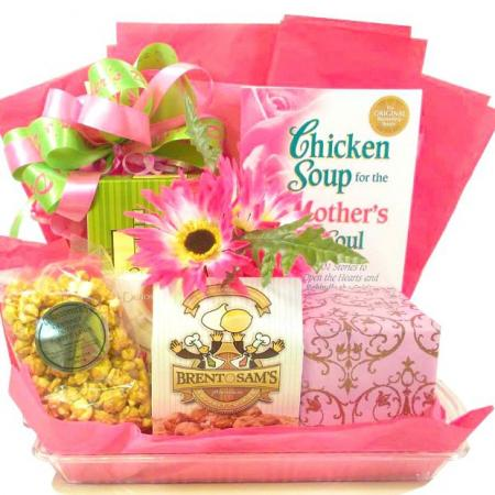 Mother's Gift Basket