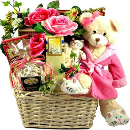 get well gifts for girls and women