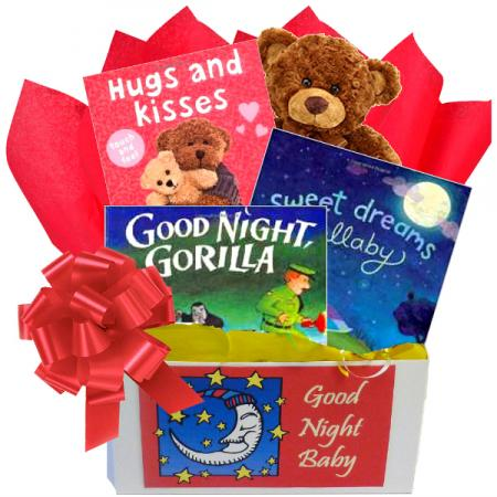 Gift Books for New Baby