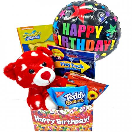 happy birthday gifts for all kids
