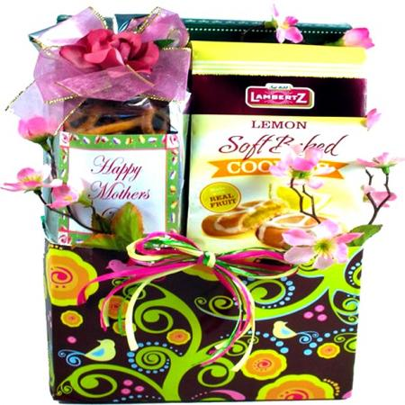 Mother's Day Goodies Gift Box