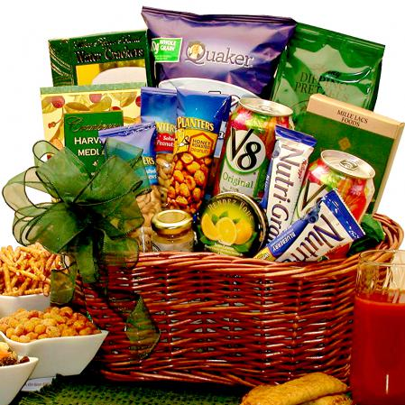 healthy-for-your-heart-gift-basket