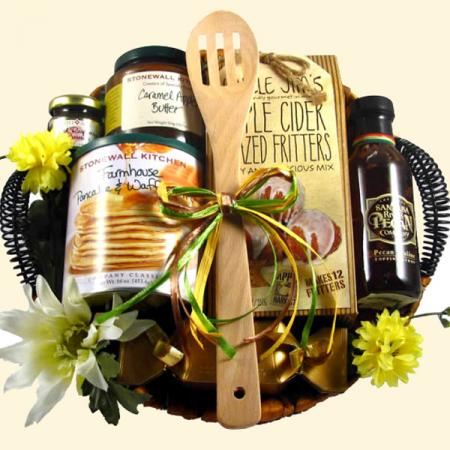 Sunshine Breakfast Gift Basket
