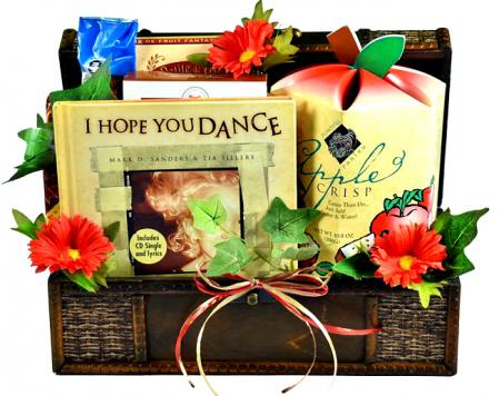 hope-you-dance-gift-basket