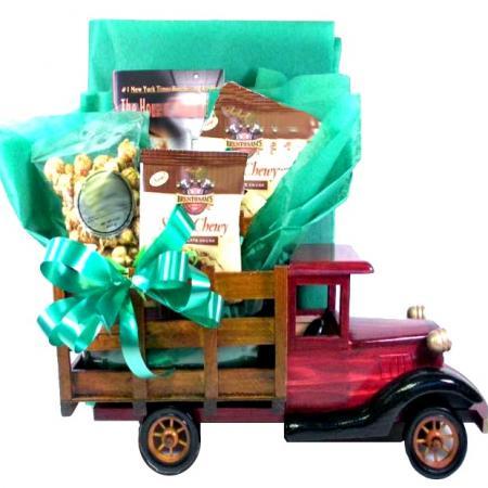 Keep On Truckin Get Well Gift