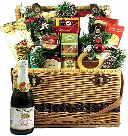 picnic basket-gift