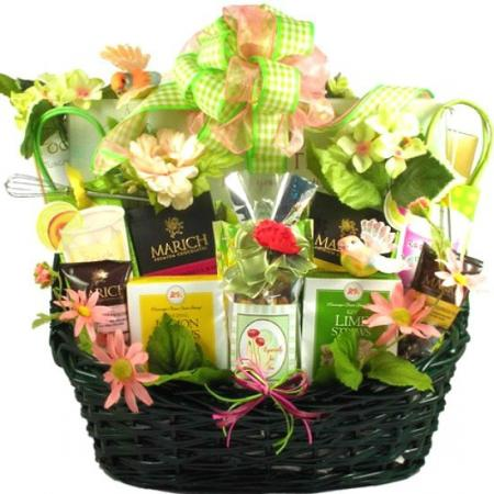 Gift Basket for Mama, Mother's Day, Birthday, AnyDay