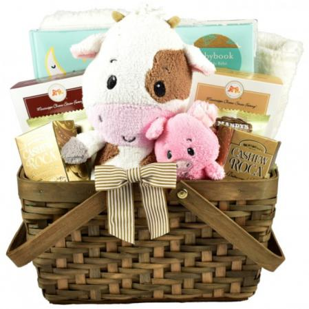 new baby arrival parents gift