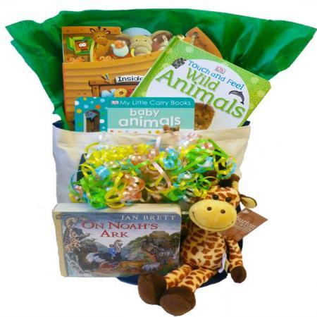 Noah's Ark Baby Gift