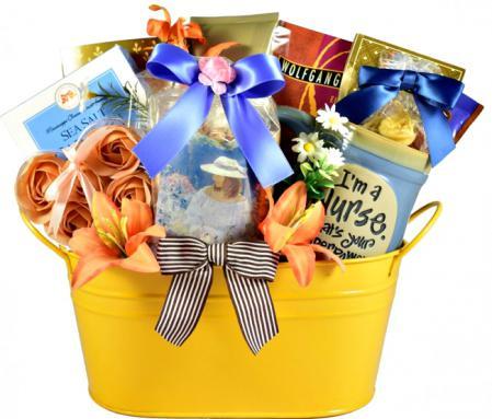 thank you gift ideas for nurses