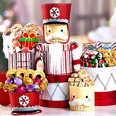 Nutcracker Grand Assortment