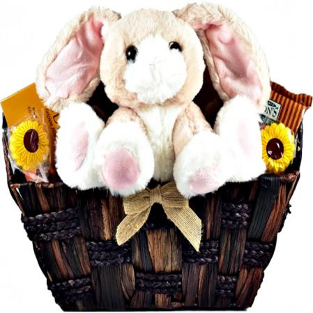 peter rabbit-easter-basket