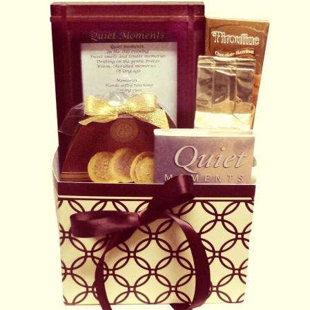 quiet moments gift of encouragement