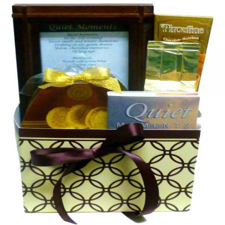 Quiet Moments Encouragement Gift Box