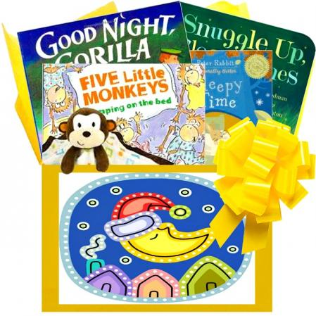 Sleep Baby Sleep Gift Box