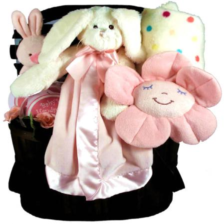 baby-girl-bunny-basket