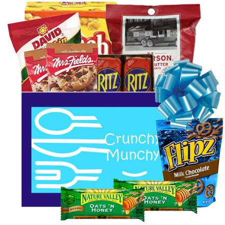 Brain Booster Student Care Package