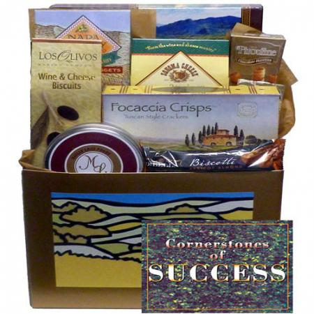 Cornerstones of Success Gift Box