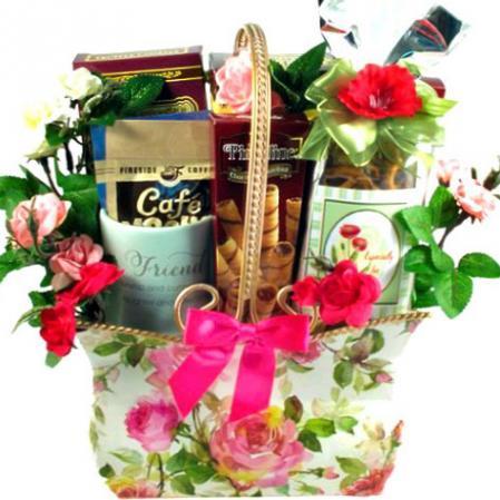 Friendship Gift Basket