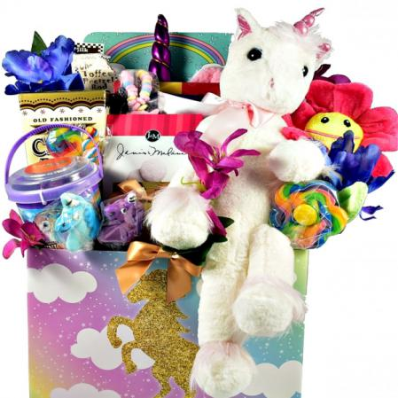 unicorn-gift-basket