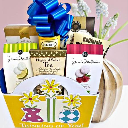 sympathy gift for women