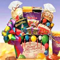Send Happy Birthday Gift Box