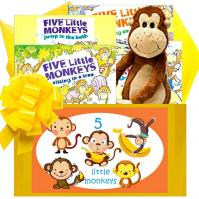 5-little-monkeys-baby-books
