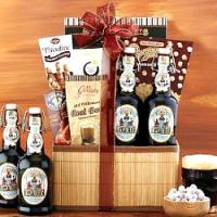 root beer gift basket