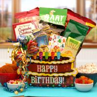 Take The Cake Birthday Gift Box